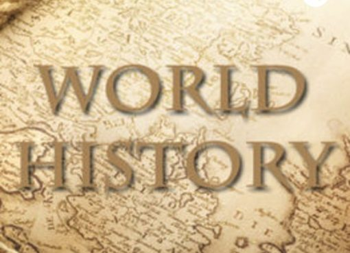 Brief World History From 1900 – 1919