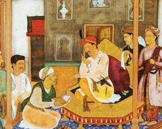 مغلیہ دورمیں برصغیرکی ترقی اور غیر مسلم مورخین