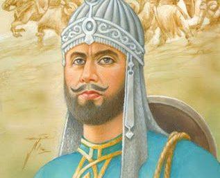 شیر شاہ سوری