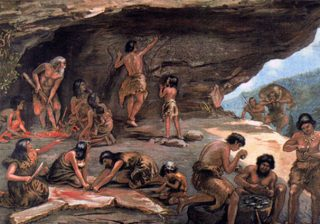 INTRODUCTION OF PRE-HISTORY OR STONE AGE CULTURE