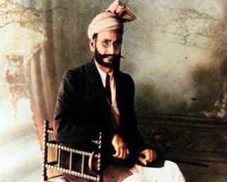 سید عبدالجبار شاہ، ریاستِ سوات کے پہلے حکمران
