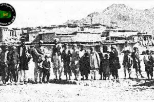 'The Yusufzai State of Swat' By Major. W. R. Hay (Part 9)