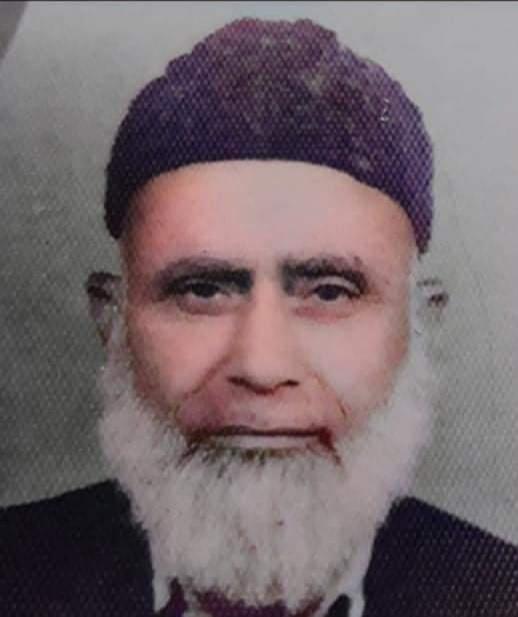 Father of Fazal Raziq Shahab